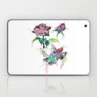 Rose. Laptop & iPad Skin