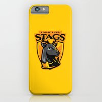 Storm' End Stags iPhone 6 Slim Case