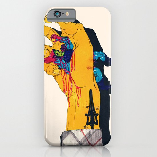 I HAVE THE POWER iPhone & iPod Case