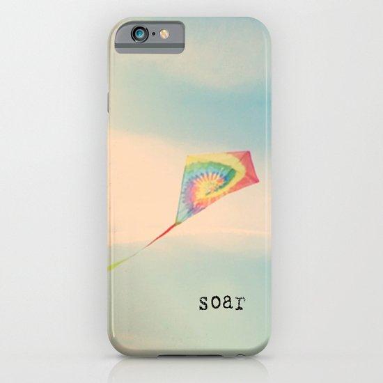 Soar iPhone & iPod Case