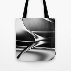 Smooth Moves Tote Bag