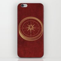 Go With Love iPhone & iPod Skin