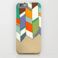iPhone & iPod Case featuring Quiver full of Colour by Pips Ebersole
