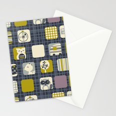 Woodsy Adventure Stationery Cards