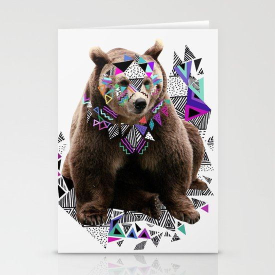 ▲HONAW▲ Stationery Card