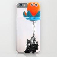 Octopus Ink iPhone 6 Slim Case