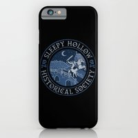 Sleepy Hollow Historical… iPhone 6 Slim Case