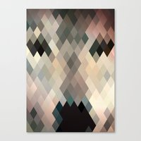 And Then There Was The B… Canvas Print