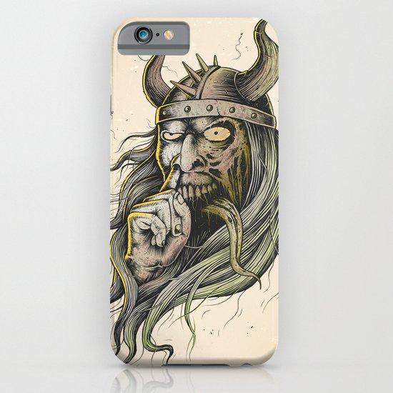 The Viking iPhone & iPod Case