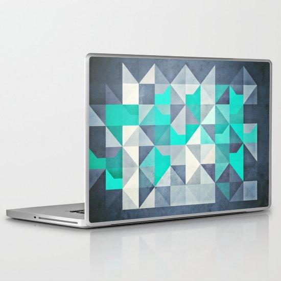 SLYTE Laptop & iPad Skin