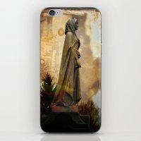 Witch Burn iPhone & iPod Skin