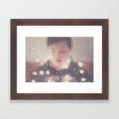 wonderment Framed Art Print