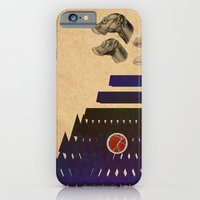iPhone & iPod Case featuring In the woods. by Matija Drozdek