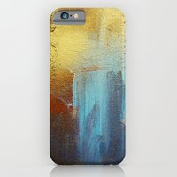 iPhone & iPod Case featuring Moment of Peace by TJ Walsh