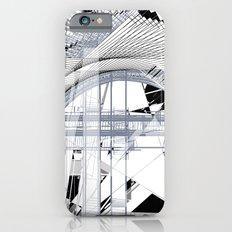 lucid dream iPhone 6 Slim Case