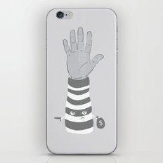 Armed Robbery iPhone & iPod Skin