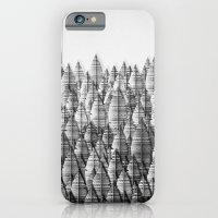 Federwald (monochrome Se… iPhone 6 Slim Case