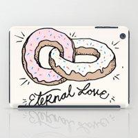ETERNAL LOVE iPad Case