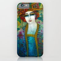 AQUARIUS iPhone 6 Slim Case