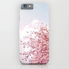 Tokyo International University 2 iPhone 6 Slim Case