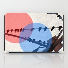 Dimensions iPad Case