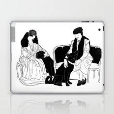 GERTIE Laptop & iPad Skin