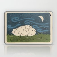 Three Sheeps to the Wind Laptop & iPad Skin