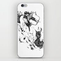 Conquest iPhone & iPod Skin
