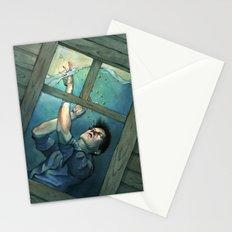 Liquidation Stationery Cards