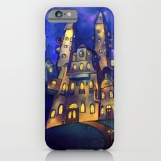 Martin's Castle Slim Case iPhone 6s