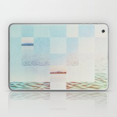 Fractions A51 Laptop & iPad Skin