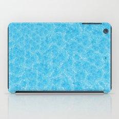 Blue Meth / Happy Sky iPad Case
