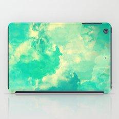Underwater iPad Case