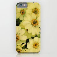 iPhone & iPod Case featuring Flower series 04 by eddiek3