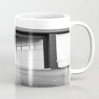 South Tacoma architecture Mug