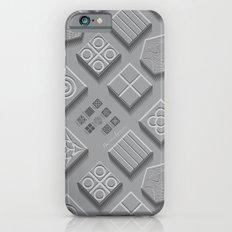Panots, Barcelona Slim Case iPhone 6s