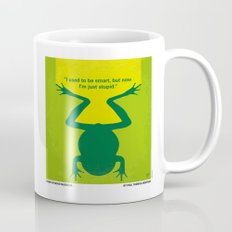 No159 My MAGNOLIA minimal movie poster Mug