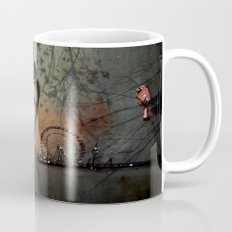Dawn in Autumn Mug