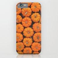 Pumpkin Patch iPhone 6 Slim Case