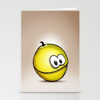 PASSION FRUIT | PARCHITA Stationery Cards