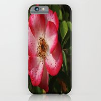 iPhone & iPod Case featuring Pink Flower by Natalie Guardado