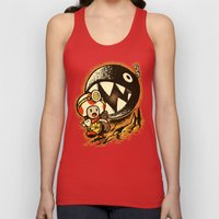 Raiders Of The Lost Star Unisex Tank Top