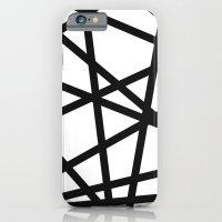 Threads iPhone 6 Slim Case