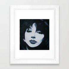 Kate Muse Framed Art Print