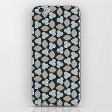 Lavandula iPhone & iPod Skin