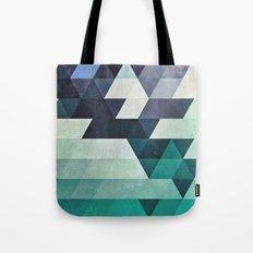 Aqww Hyx Tote Bag