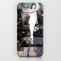 BUBBLE RAIN iPhone 6 Slim Case
