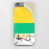 Hell Of A Grave iPhone 6 Slim Case