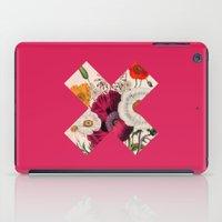 Gardener iPad Case