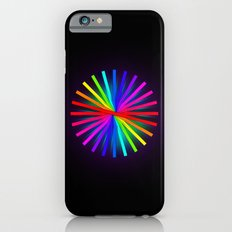 Color Wheel  Slim Case iPhone 6s